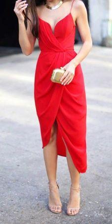 0e6369cb3e0f0a5bcc708abe944f36a9--red-dress-outfit-dress-outfits